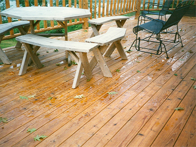 Power Washing Chicago North Shore | Castino Painting & Home